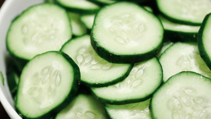 Massive cucumber recall: Hundreds sickened in
