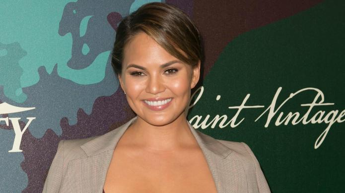 Chrissy Teigen thinks Instagram users are