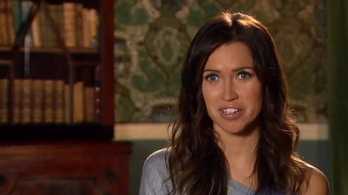 The Bachelorette: Kaitlyn meets her final