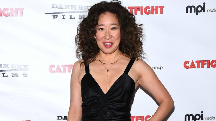 ABC Reveals Whether Sandra Oh Is