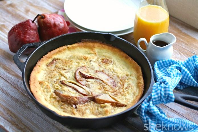 23 Hearty seasonal breakfasts that will