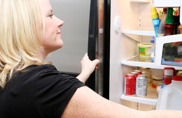 Refrigerator dos and don'ts