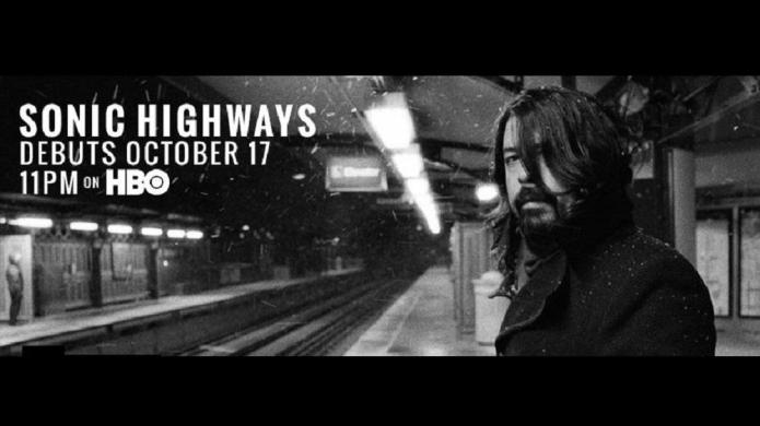 Foo Fighters, Dave Grohl unleash Sonic