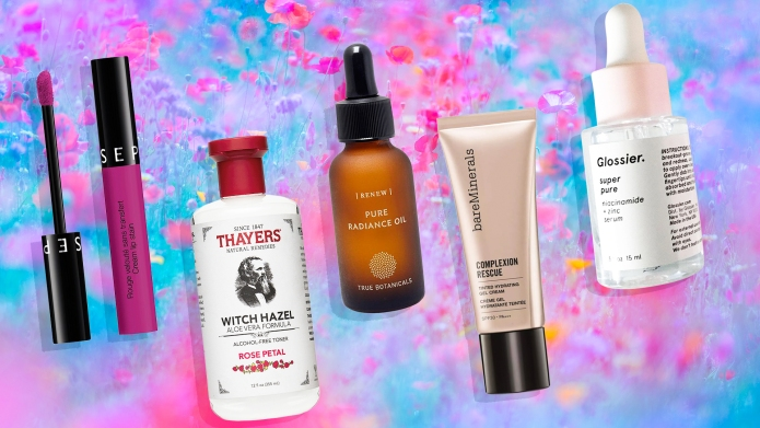 The Beauty Products Our Editors Are
