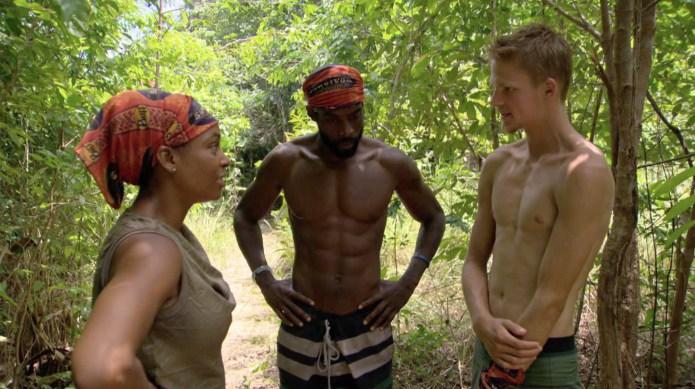 Survivor: Viewers cheer pre-finale blindside