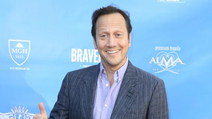 Rob Schneider has been dubbed the