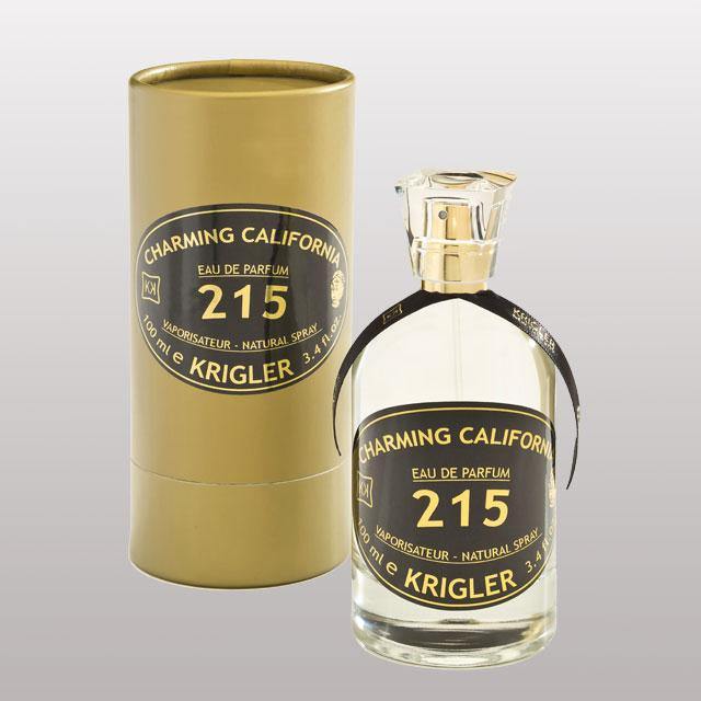 Krigler Charming California 215