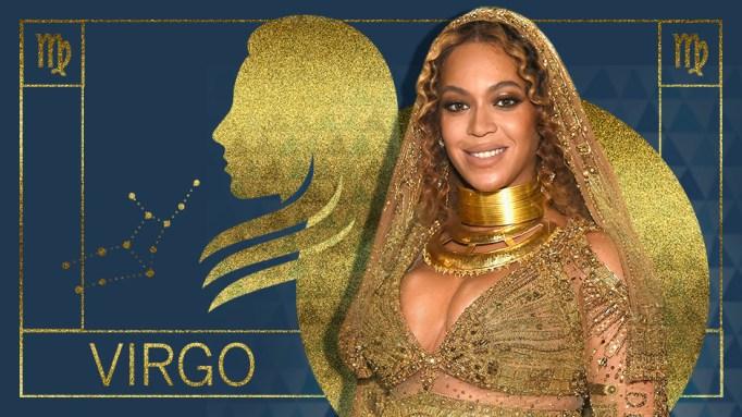 Sept. 2017 Horoscopes | Virgo: Aug. 23 – Sept. 22