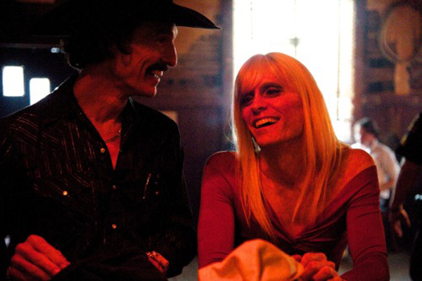 The best movie quotes to celebrate Gay Pride: 'Dallas Buyers Club'