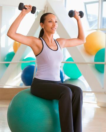 best exercises for women 40  sheknows