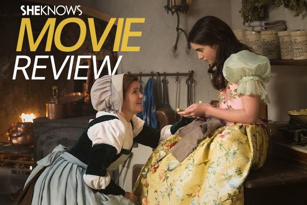 Movie review: Mirror Mirror