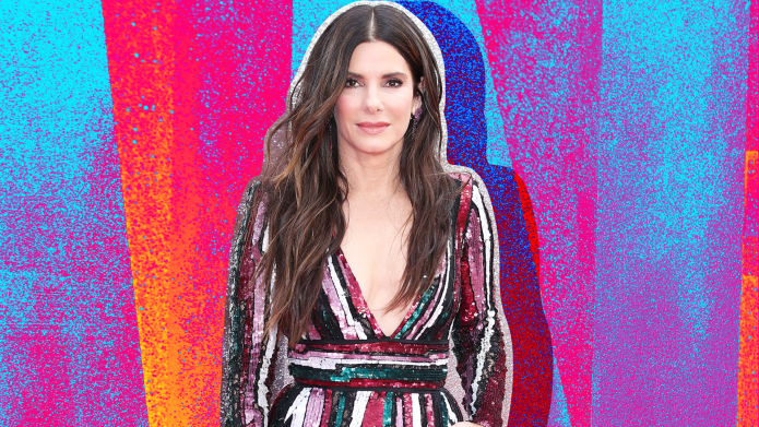 9 Facts About Sandra Bullock You