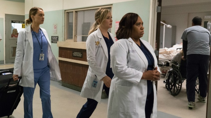 Can Grey's Anatomy Survive Now That