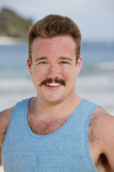 Zeke Smith Survivor