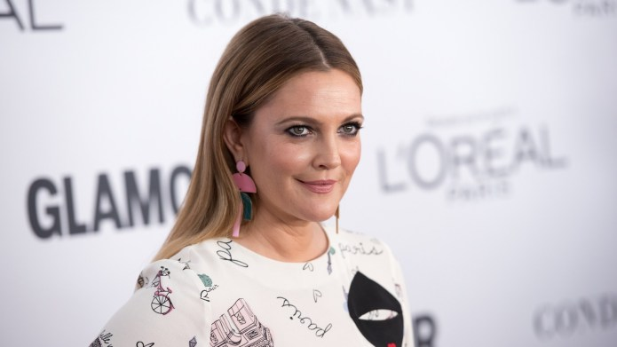 Drew Barrymore's Dating Life Is Very