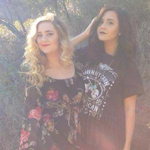 INTERVIEW: Megan and Liz share new