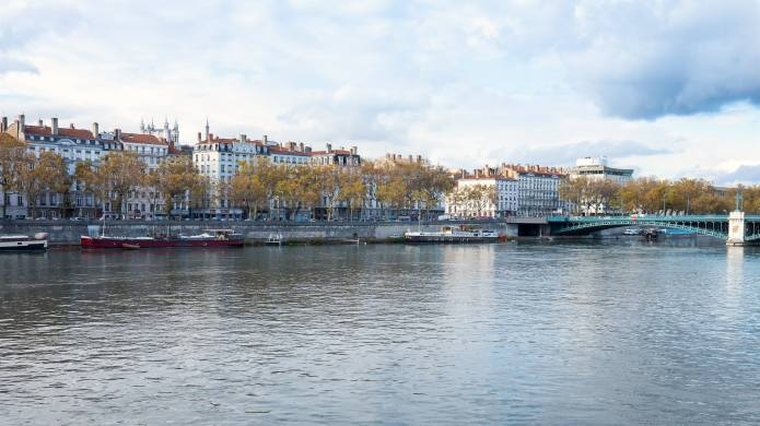 5 reasons river cruises are more