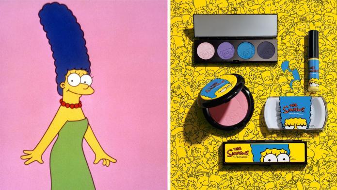 Whoa, mama! Check out MAC's Marge