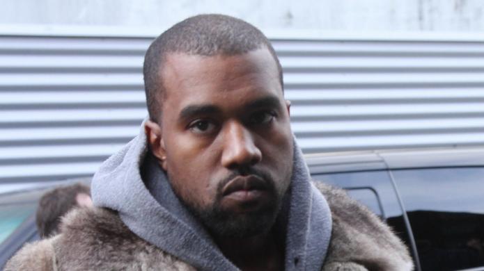 Kanye West's new career — teaching