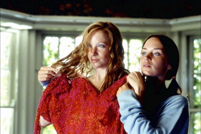 Still of Natalie Press and Emily Blunt in 'My Summer of Love'