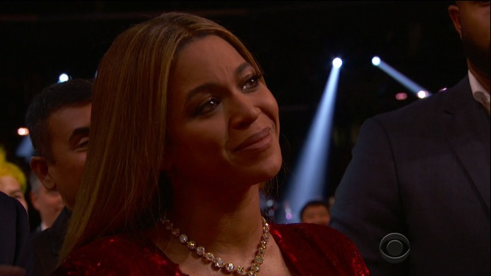 Jay Z Shares Moment With Beyoncé's