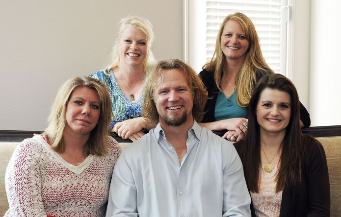 Sister Wives fans rejoice — the