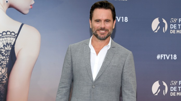Charles Esten of the serie 'Nashville'