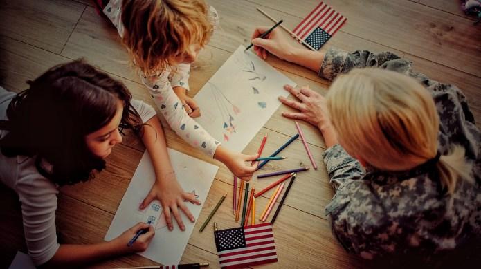 Military brats unite — 10 signs