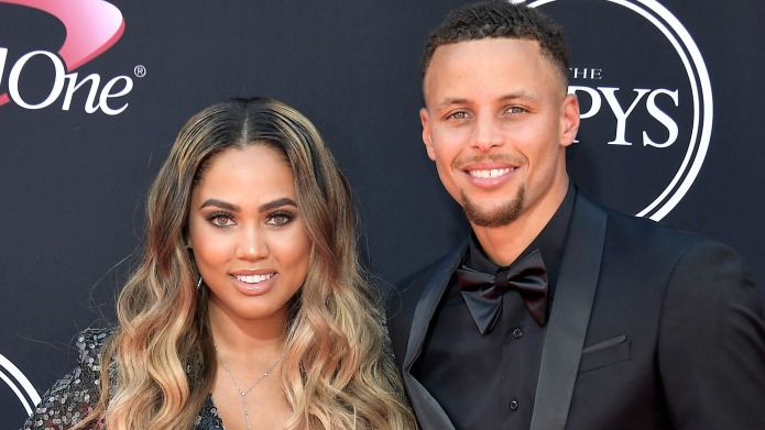Ayesha Steph Curry Welcome Third Child