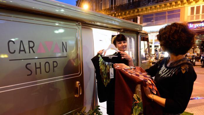 Heels on wheels: 7 Fashion trucks