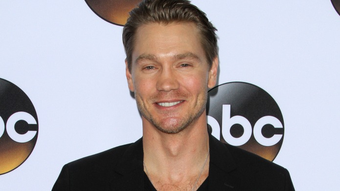 Chad Michael Murray Scream Queens casting