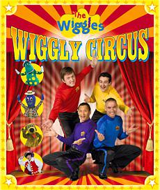 The Wiggles summer concert tour schedule