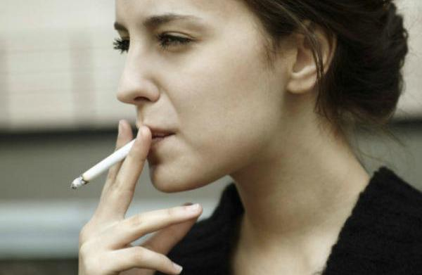 Is your teenager smoking?