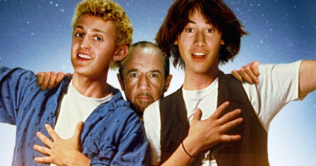 What to watch when you don't know what to watch: 'Bill & Ted'