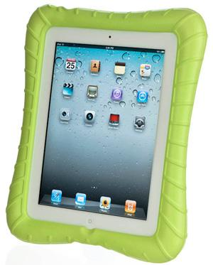Top iPad cases for kids and