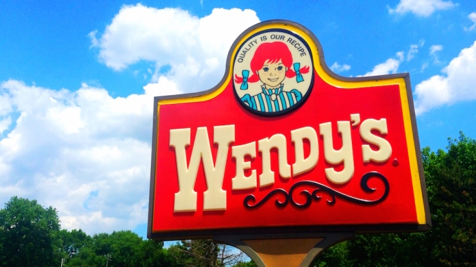 Wendy's 'Grill Skill' rap is the