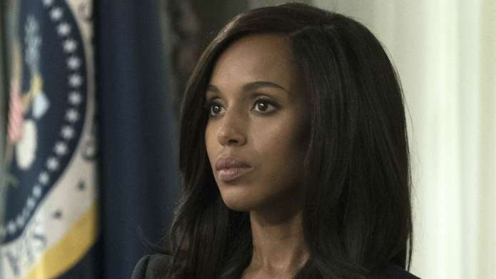 10 Ways Olivia Pope Has Changed