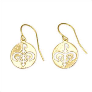 Naboo earrings