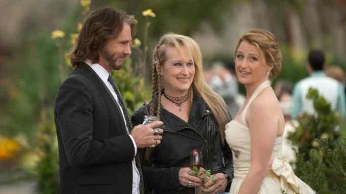Mother/Daughter Duos in Film: Meryl Streep & Mamie Gummer