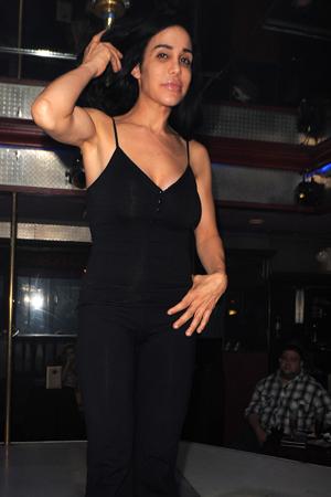 Nadya Suleman in porn