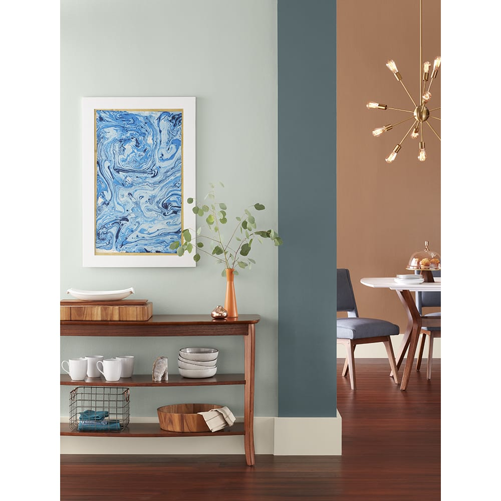 Sherwin-Williams Next Journey Color Collection inspiration