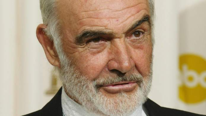 The Funniest Sean Connery Moments From