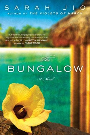 Must-read: The Bungalow by Sarah Jio