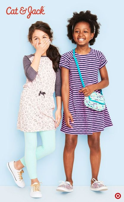 Cool Kids' Clothing Lines to Shop For | Cat & Jack