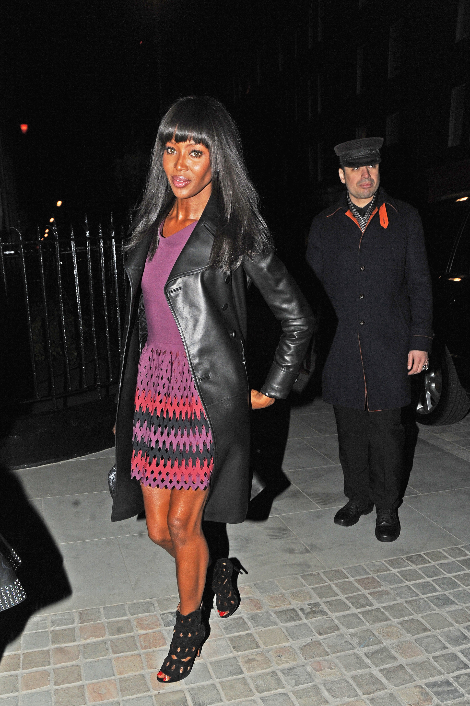 Naomi Campbell | Sheknows.ca