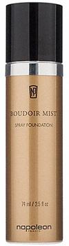 Napolean Perdis Boudoir Mist Spray Foundation