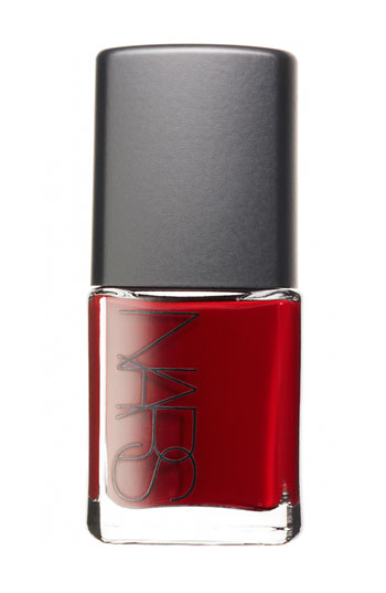 nars-red-nailpolish