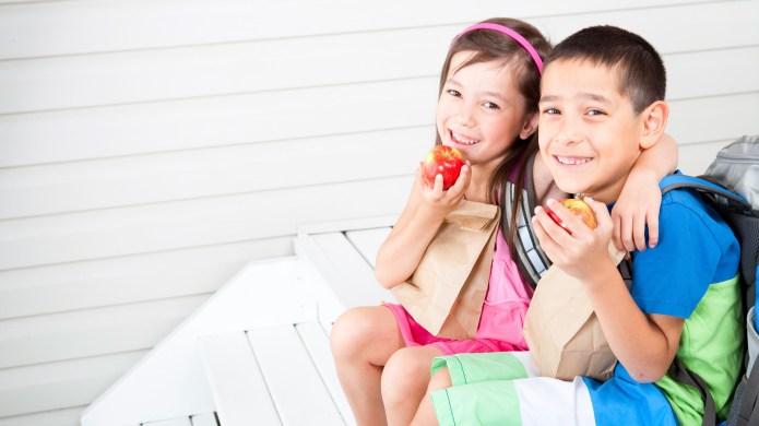 4 Back-to-school lunch winners, as picked