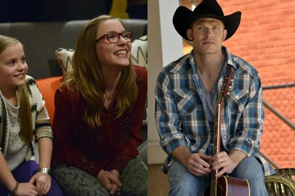 Nashville makes Stella sisters and Chris Carmack regulars for season 2