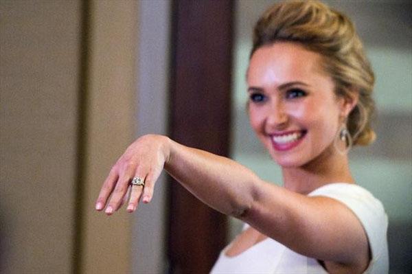 nashville recap: Juliette gets married